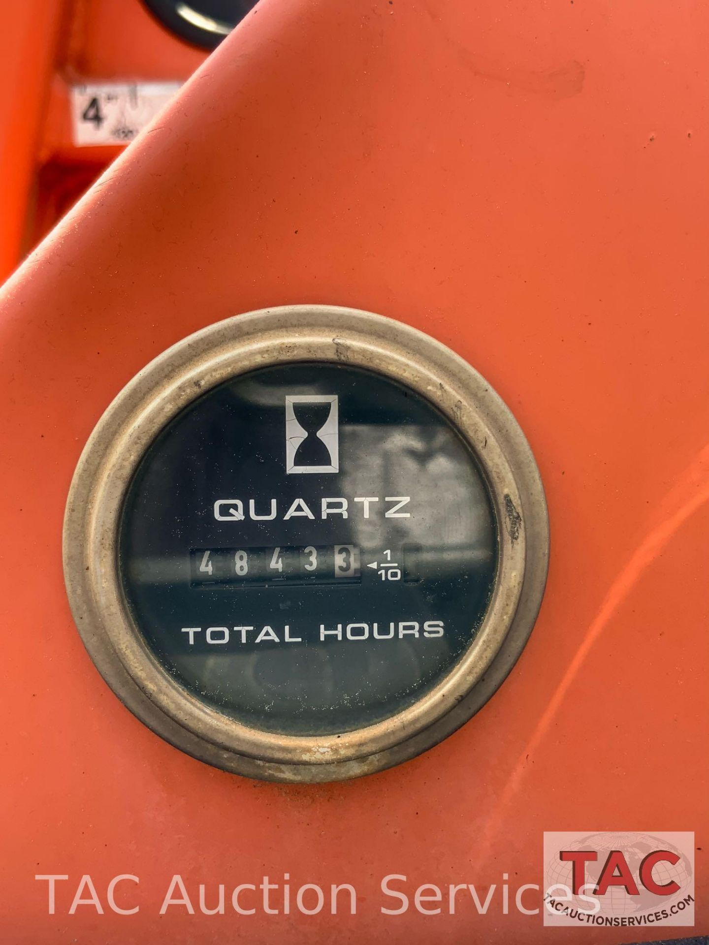 2007 JLG LULL Telehander Forklift - Image 17 of 25