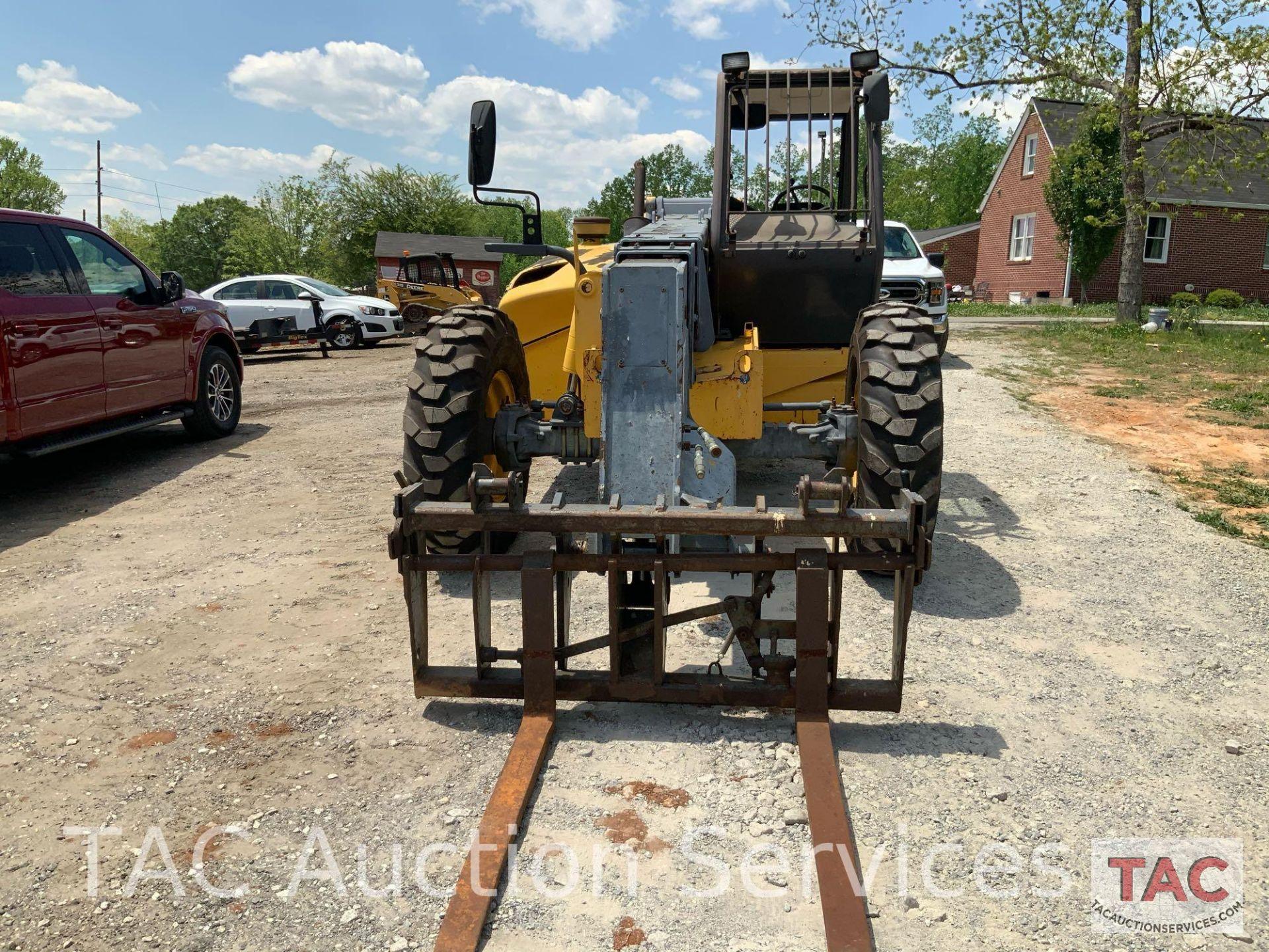 1999 New Holland LM840 Telehandler Forklift - Image 2 of 25