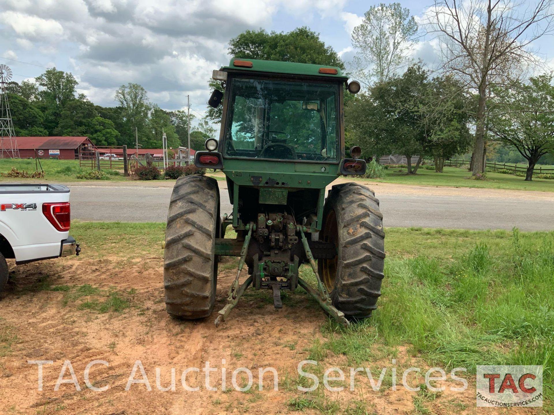 John Deere 4440 Tractor - Image 8 of 31