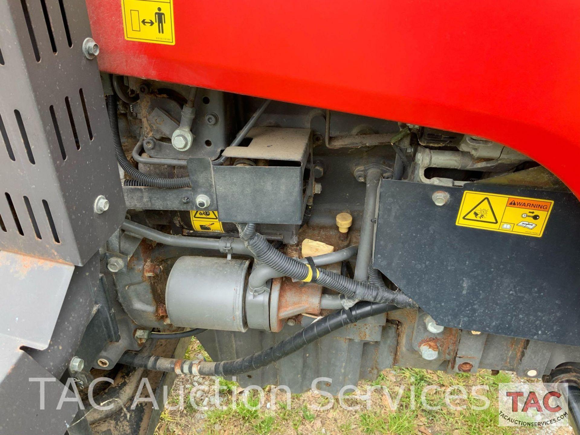 Massey-Ferguson 4610LP Farm Tractor - Image 19 of 26