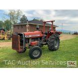 Massey Ferguson 275 Farm Tractor