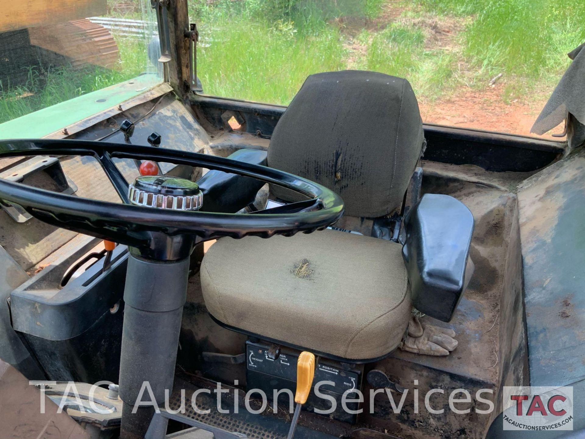 John Deere 4440 Tractor - Image 13 of 31