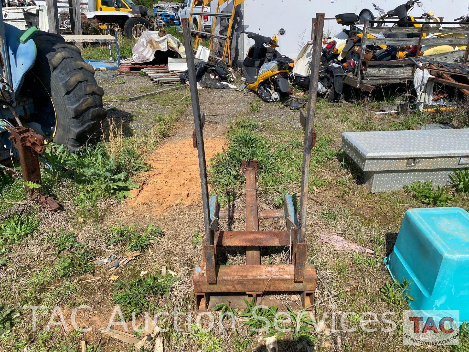 John Deere 2150 Farm Tractor - Image 24 of 34