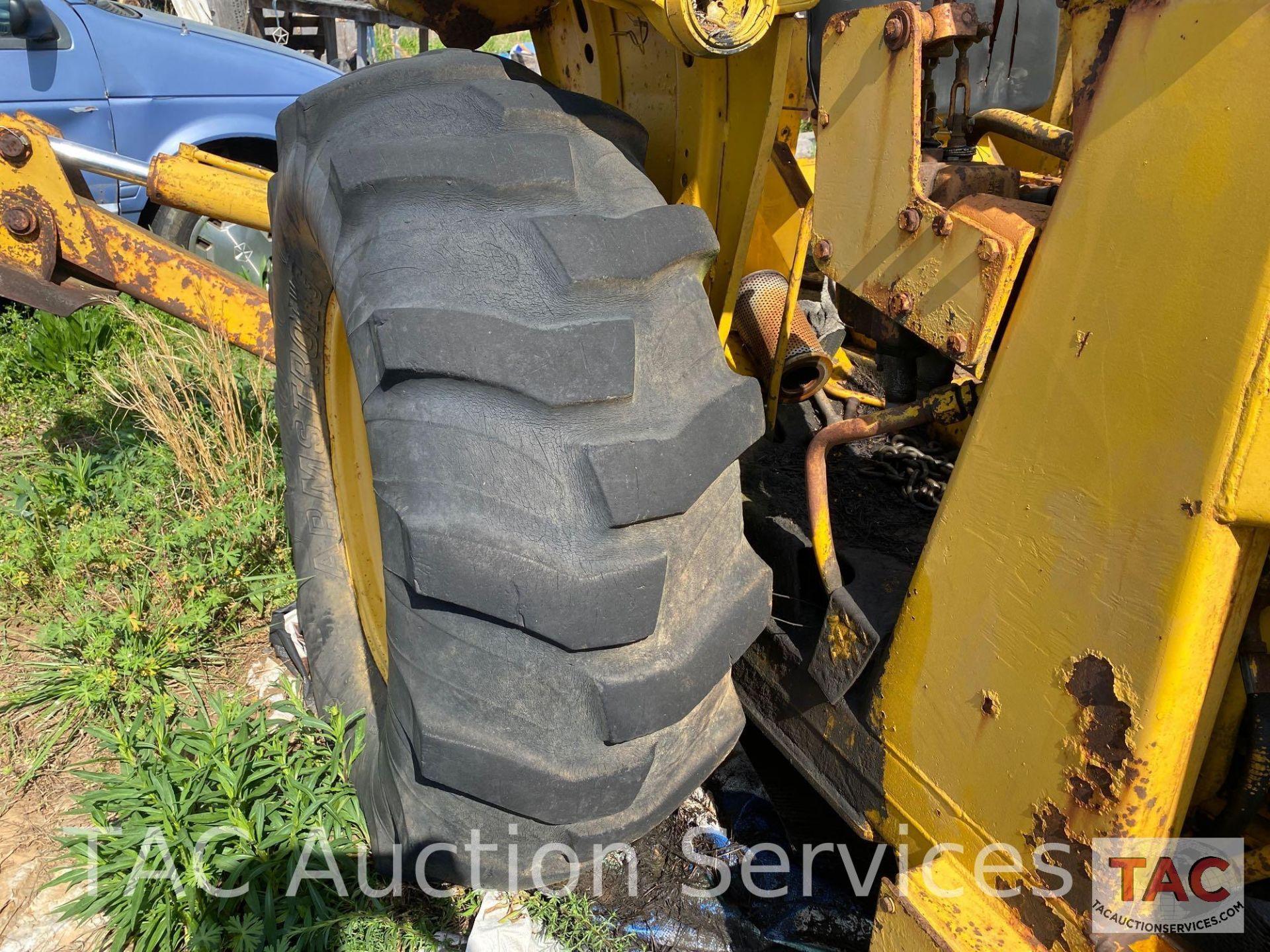 Massey Ferguson 50C Loader Backhoe - Image 41 of 45