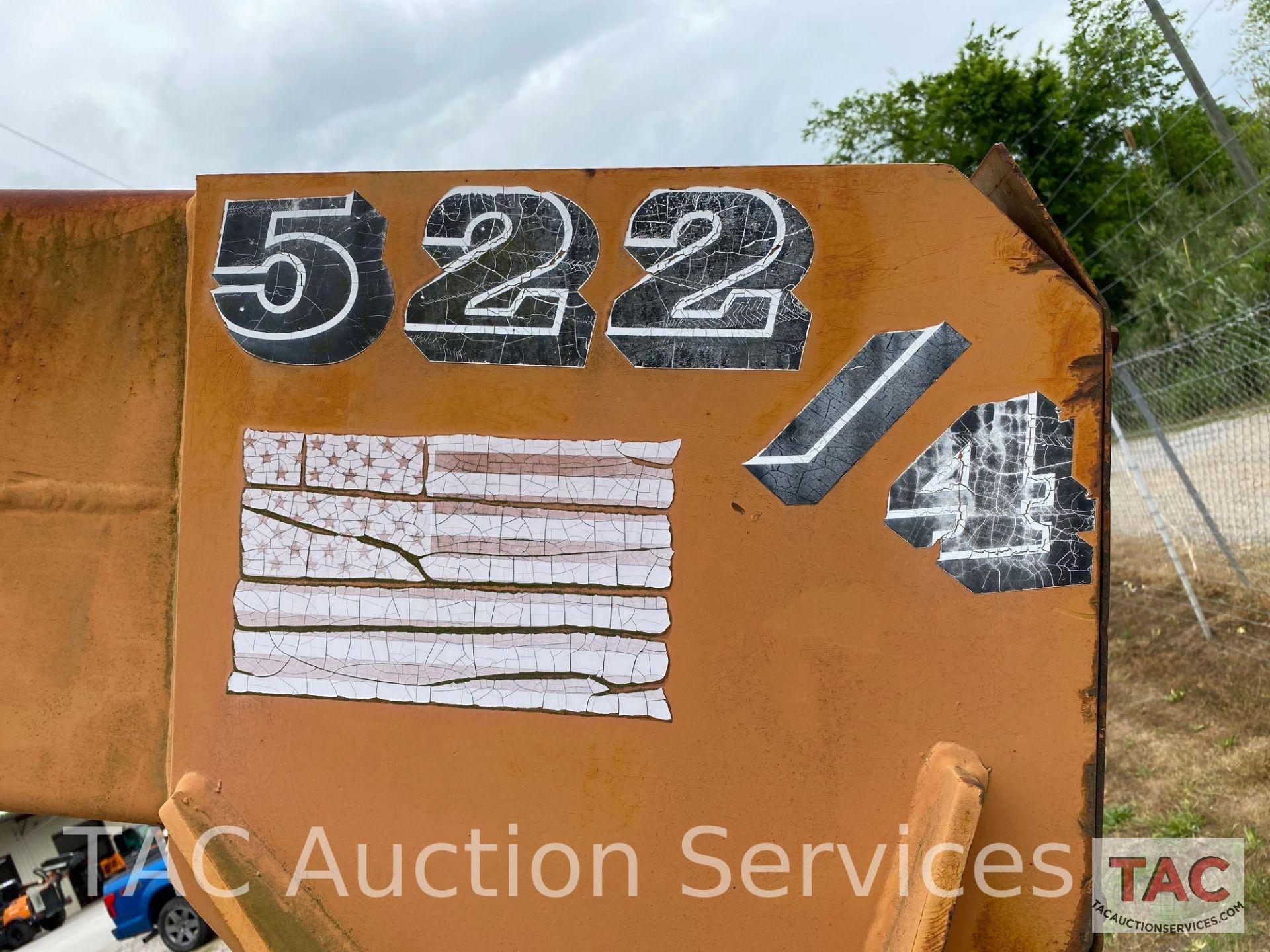 LULL 522-4 Highlander Telehandler - Image 26 of 30