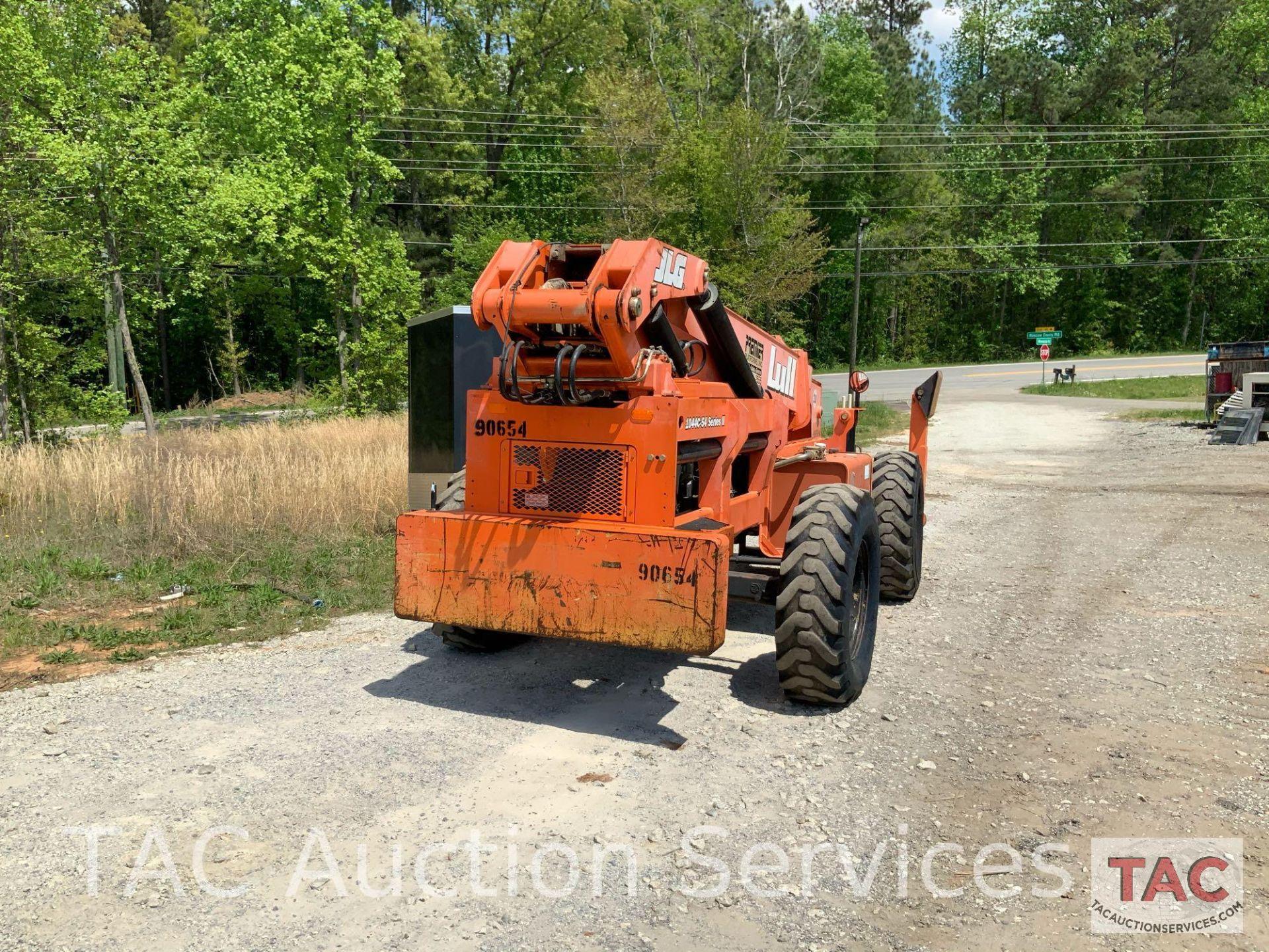 2007 JLG LULL Telehander Forklift - Image 7 of 25