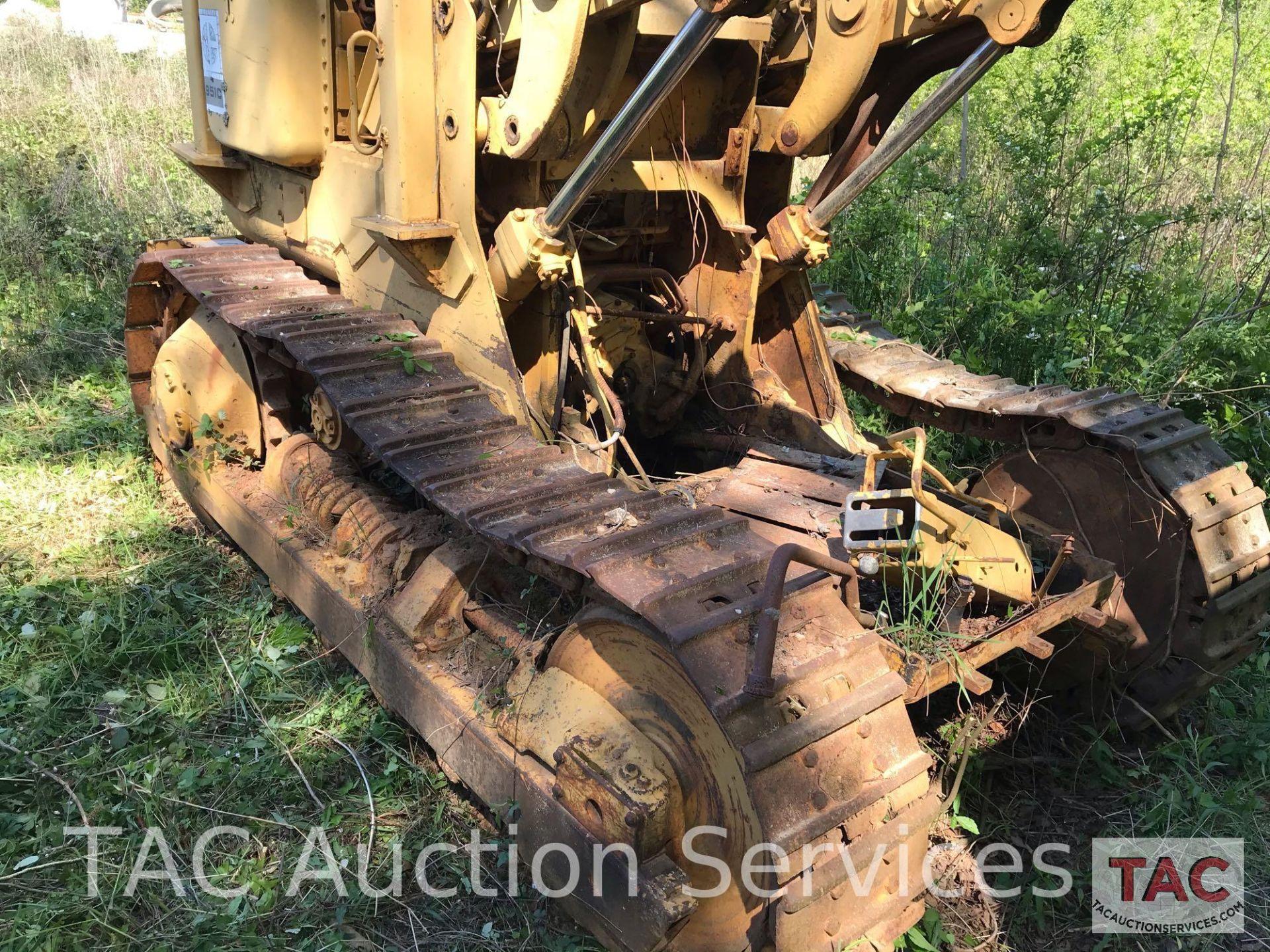 Cat 951c Track Loader - Image 6 of 40