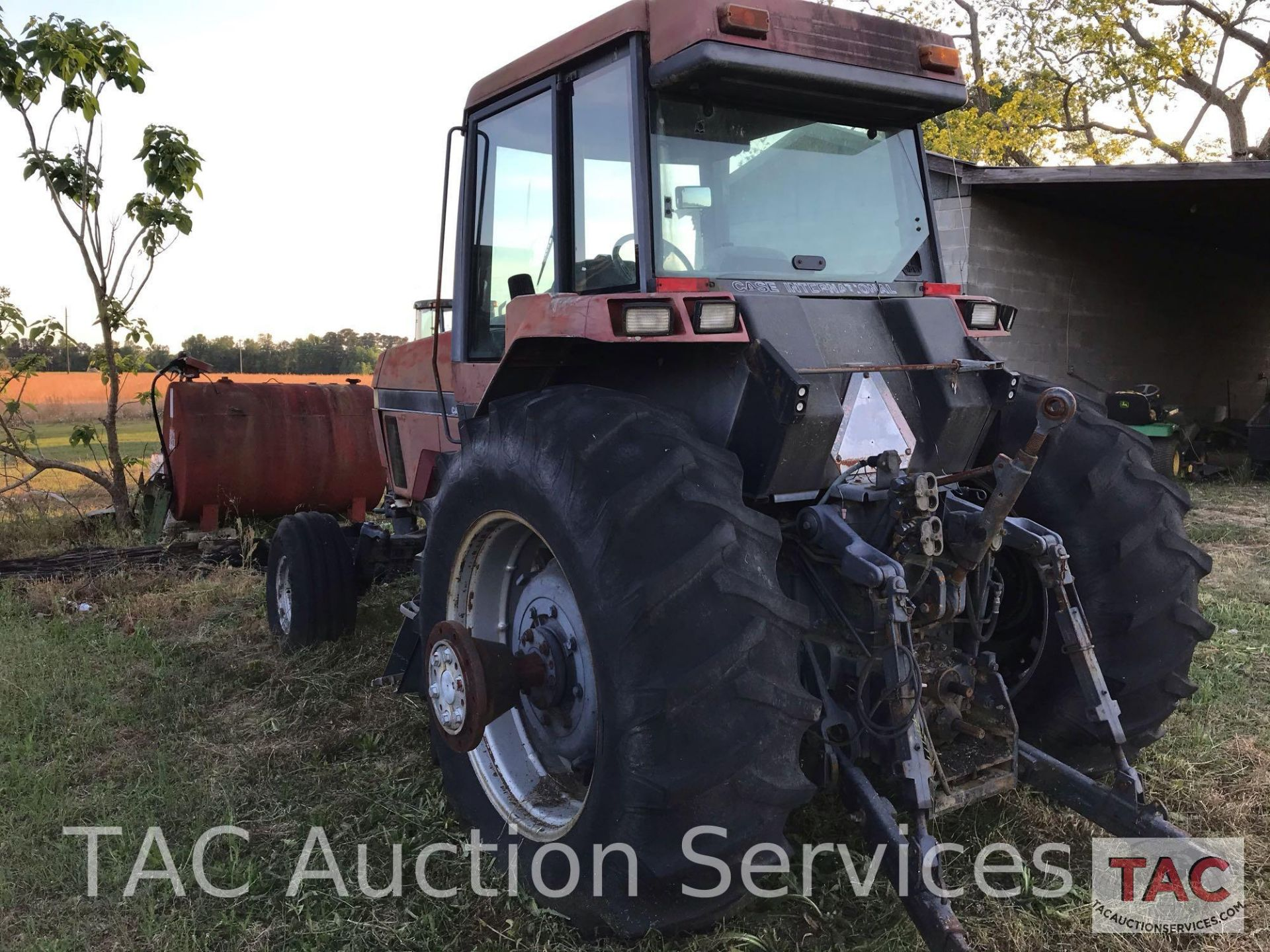 Case International 70 to 20 Magnum Farm Tractor - Image 4 of 25