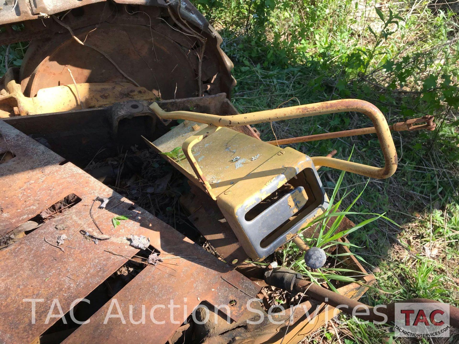 Cat 951c Track Loader - Image 22 of 40