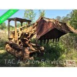Cat 951c Track Loader