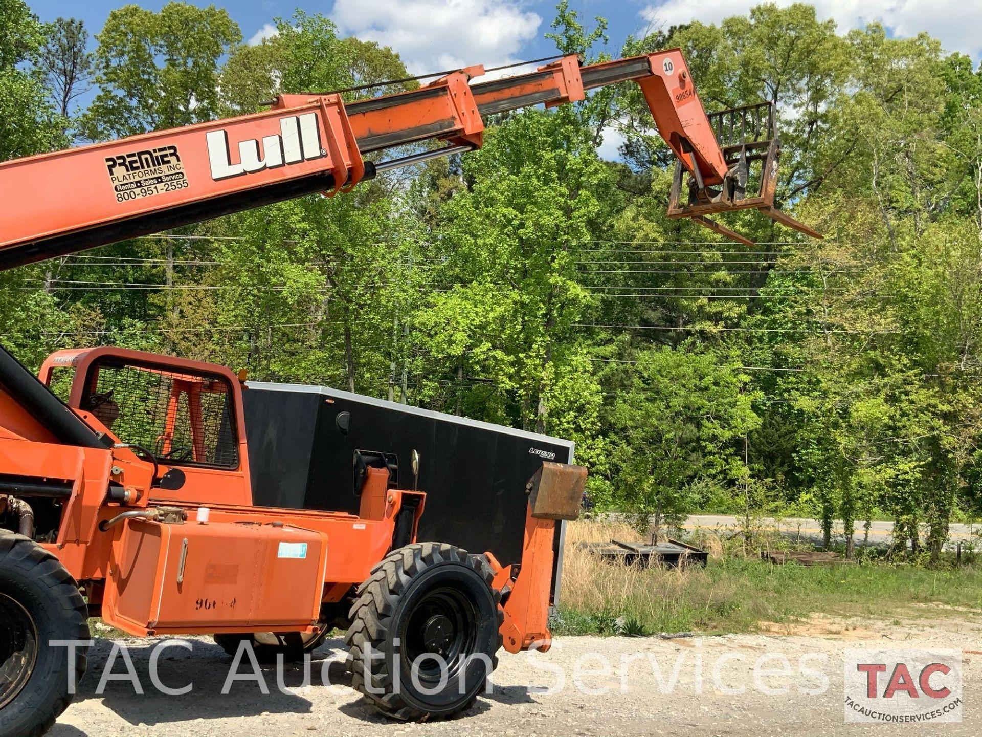 2007 JLG LULL Telehander Forklift - Image 13 of 25