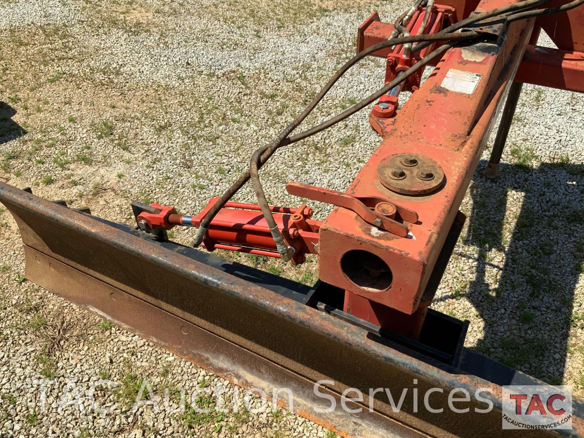 Bush Hog Brand Scrape Blade - Image 5 of 10