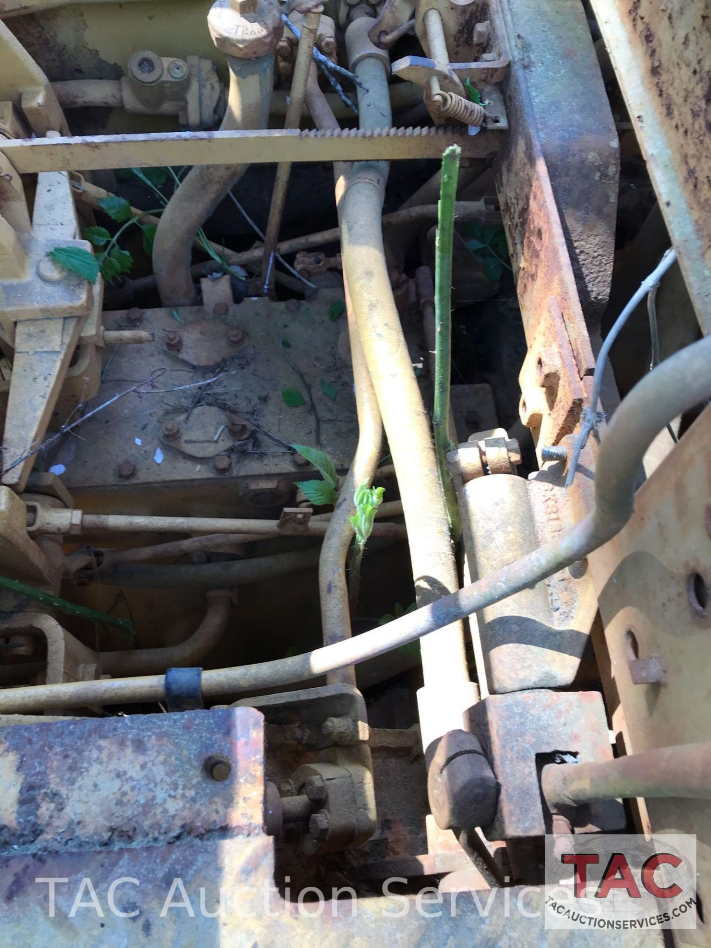 Cat 951c Track Loader - Image 30 of 40