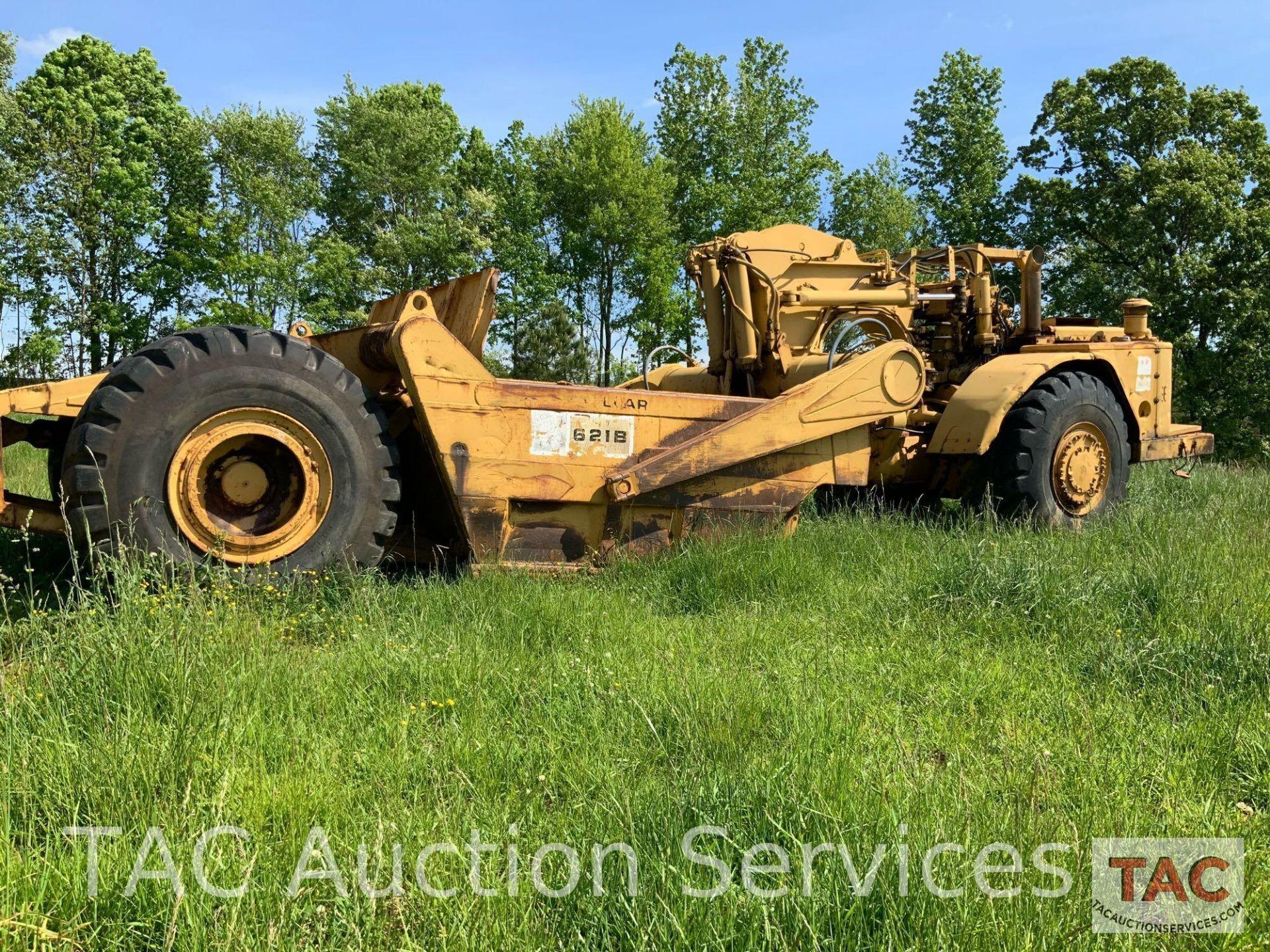 Cat 621B Pan / Scraper - Image 6 of 29