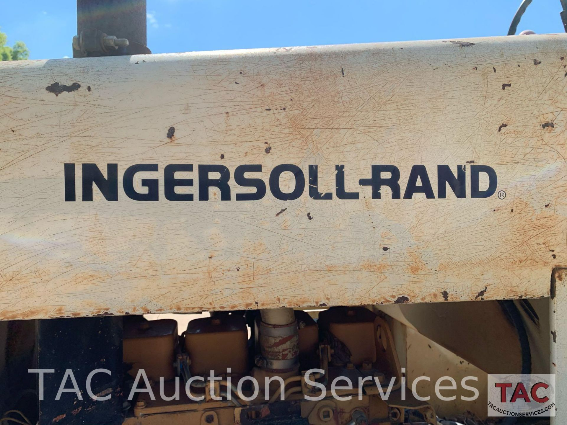 Ingersoll- Rand Vibratory Roller SP-48 - Image 9 of 36