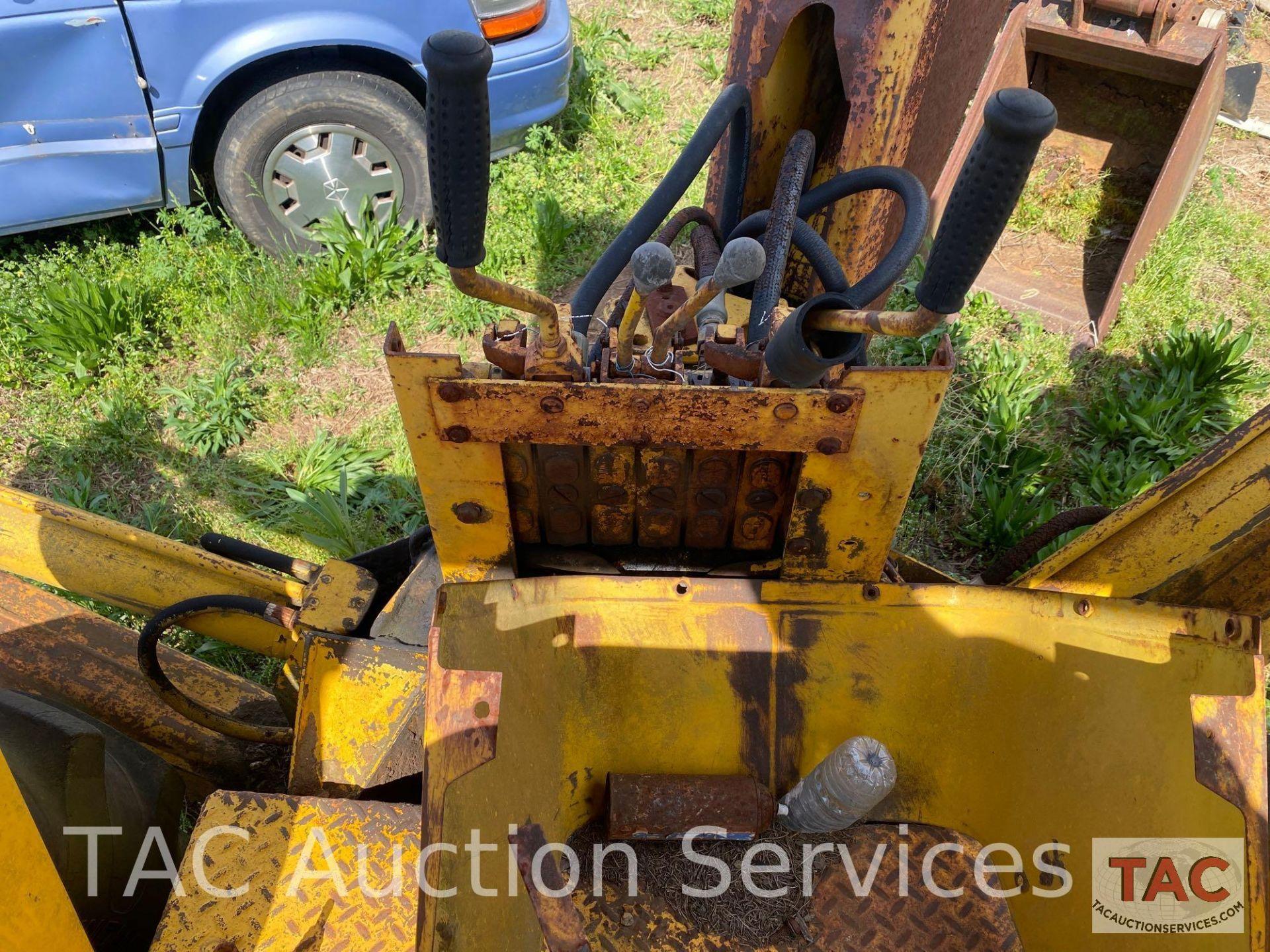 Massey Ferguson 50C Loader Backhoe - Image 33 of 45