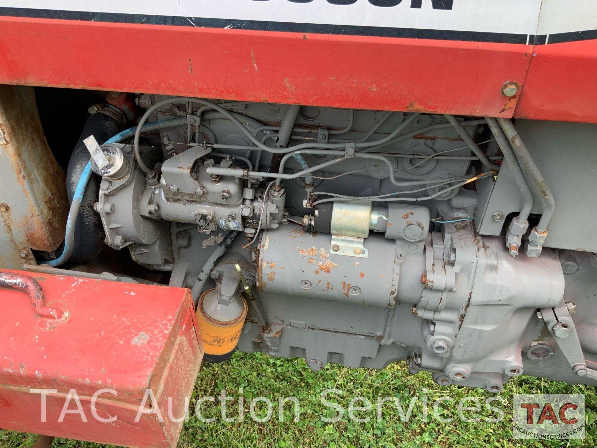 Massey Ferguson 275 Farm Tractor - Image 17 of 25