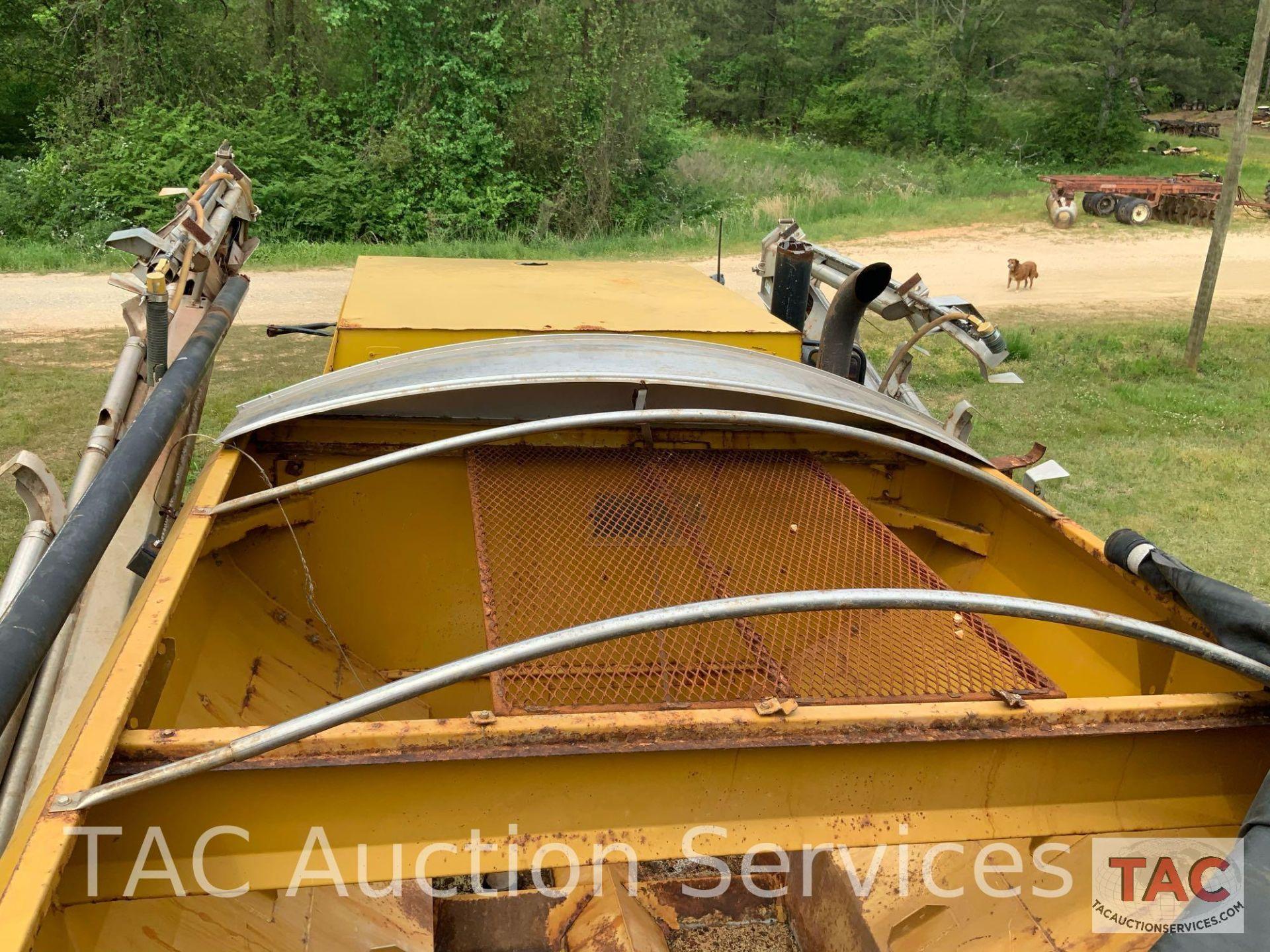 AirMax 1000 Dry Fertilizer Spreader - Image 27 of 30