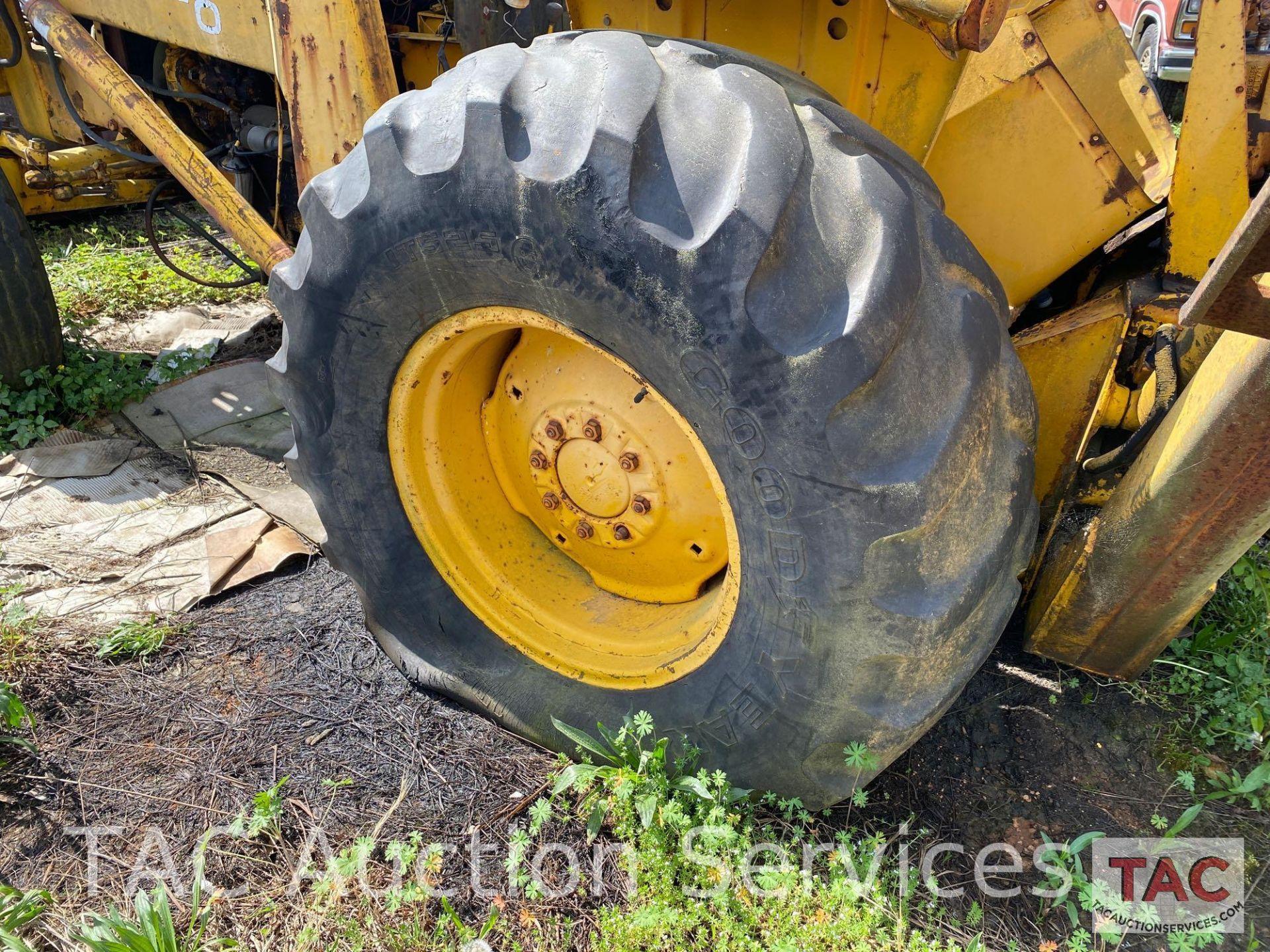 Massey Ferguson 50C Loader Backhoe - Image 42 of 45