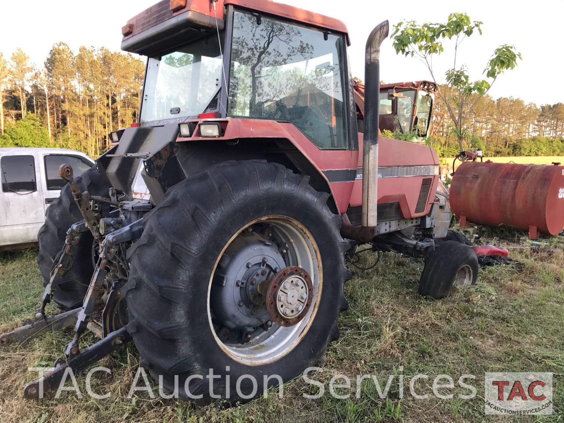 Case International 70 to 20 Magnum Farm Tractor - Image 5 of 25