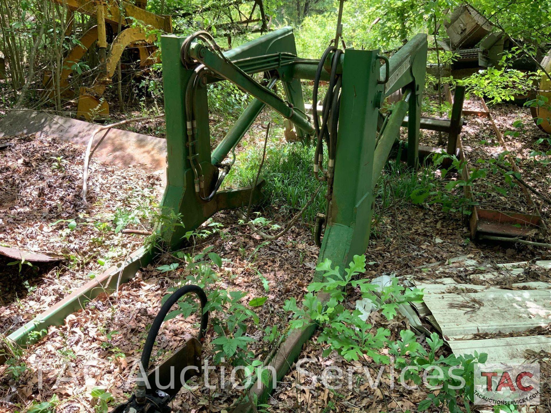 John Deere 4440 Tractor - Image 22 of 31