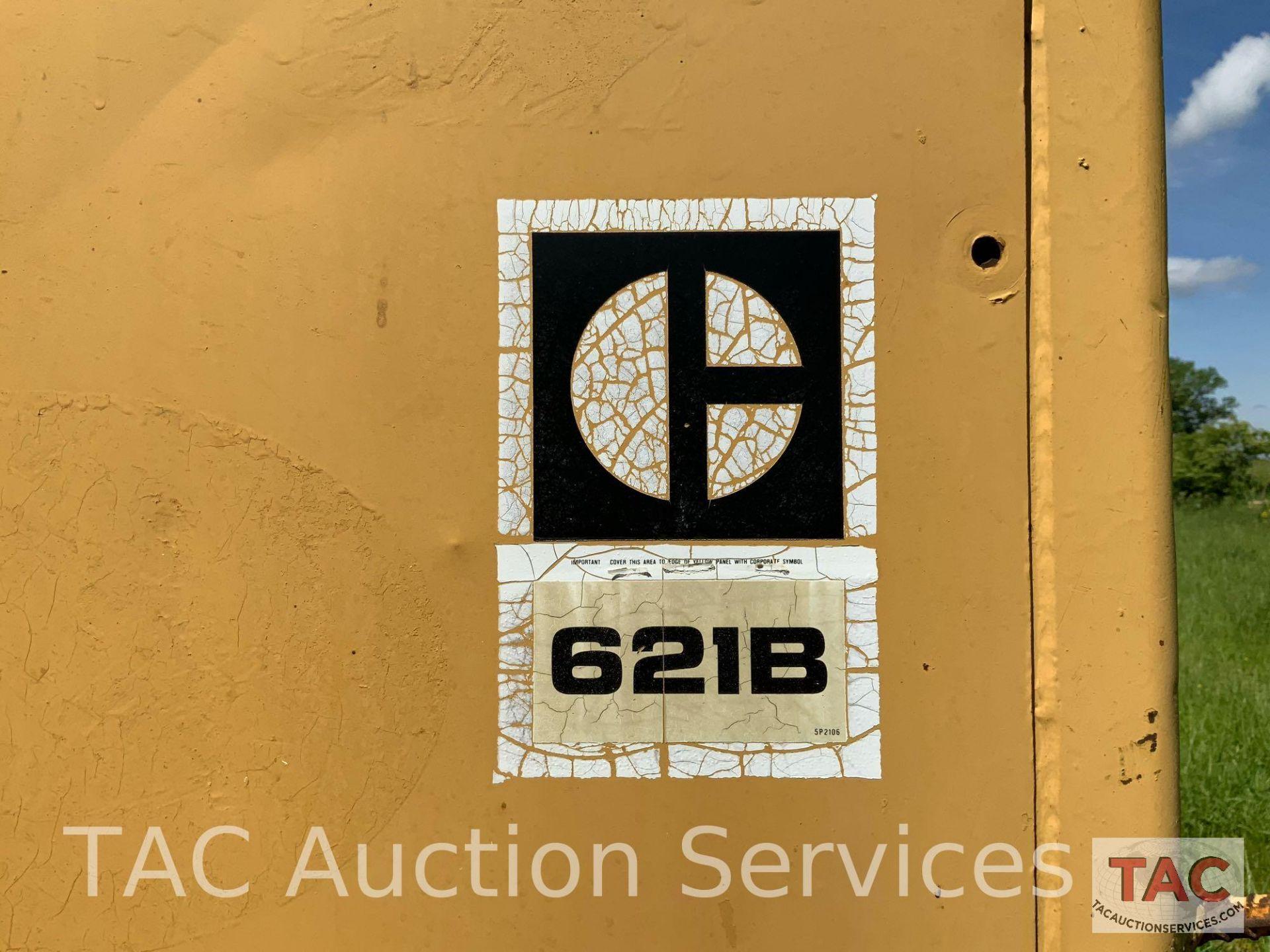 Cat 621B Pan / Scraper - Image 29 of 29