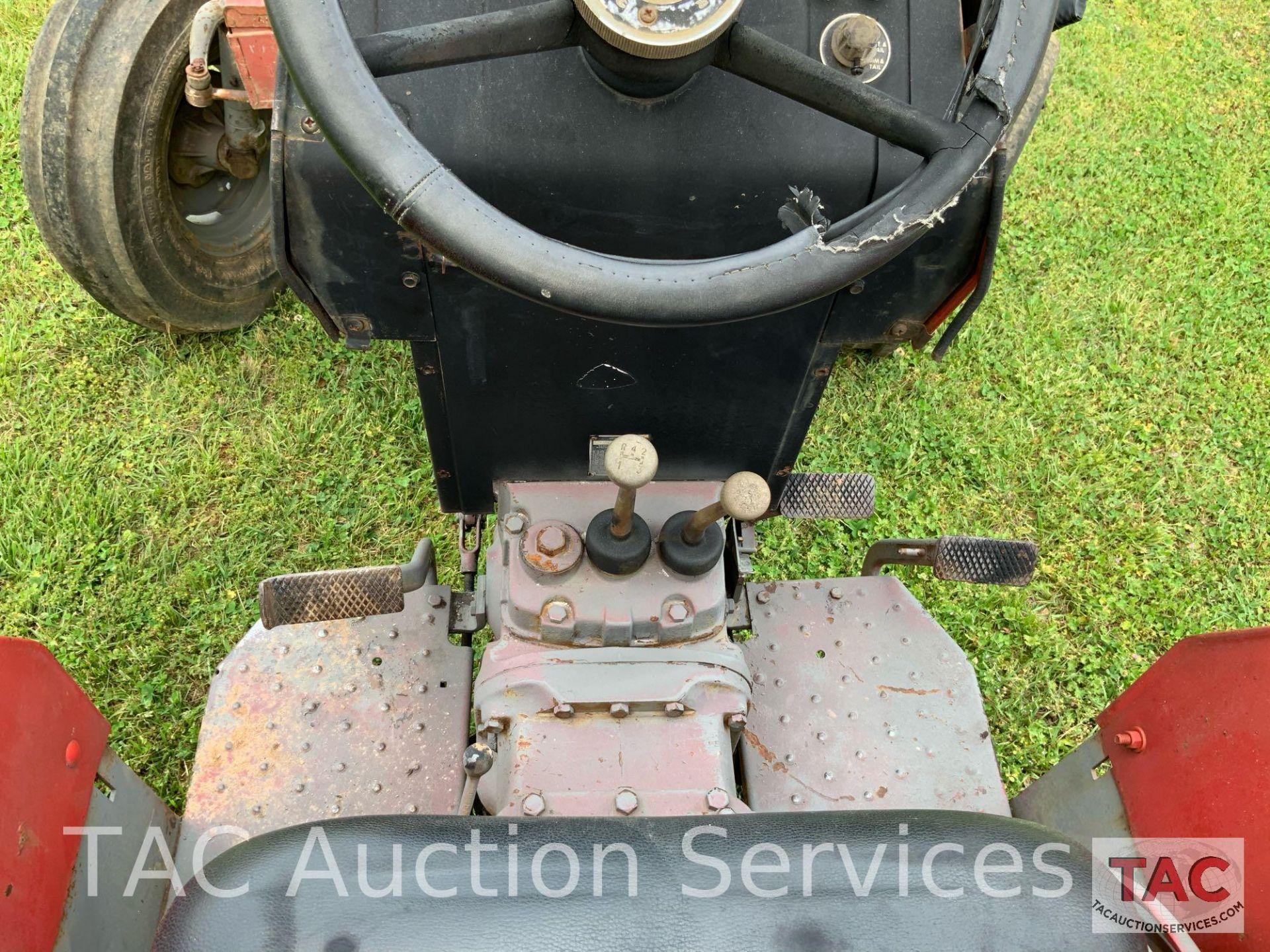 Massey Ferguson 275 Farm Tractor - Image 15 of 25
