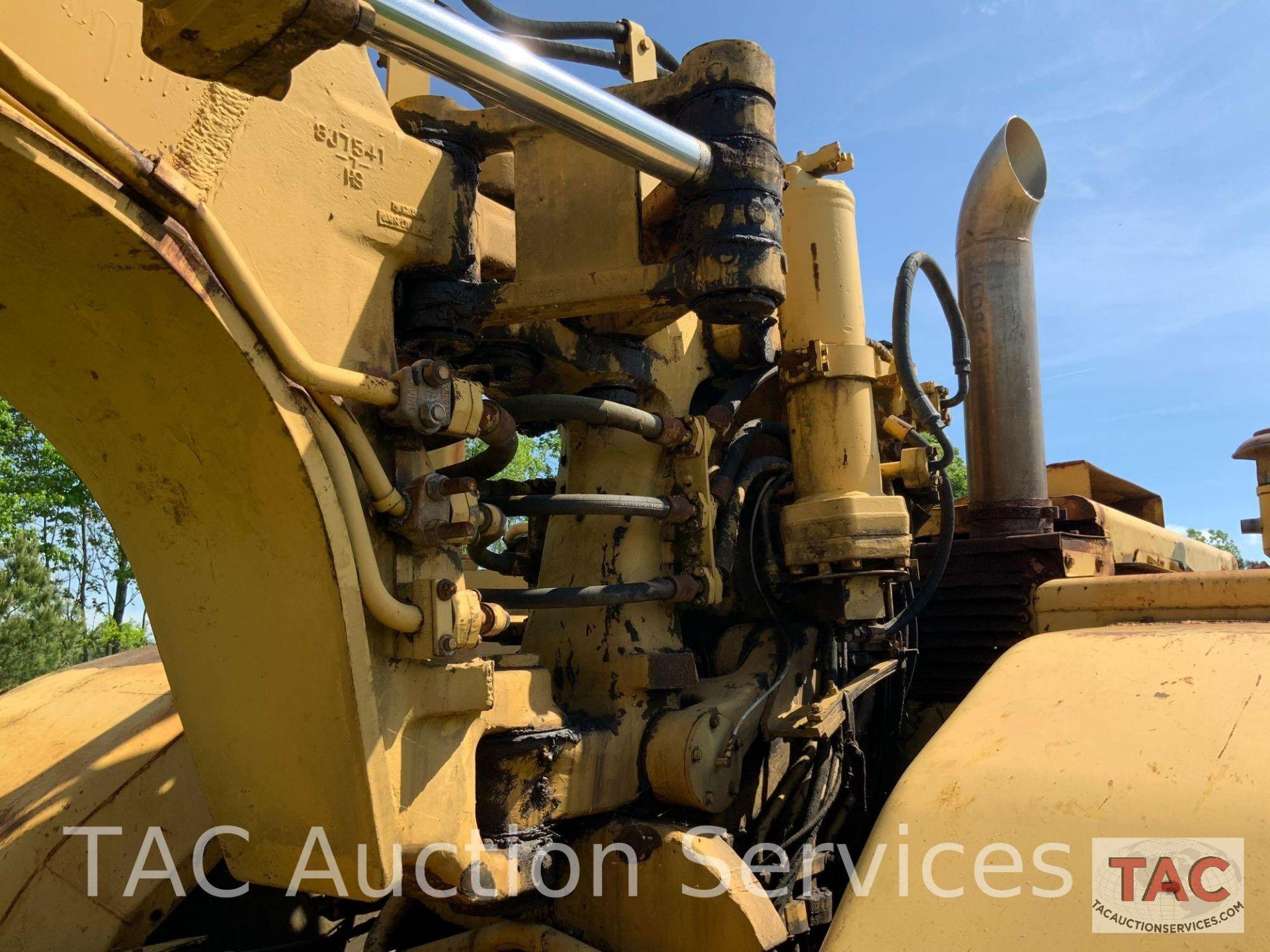 Cat 621B Pan / Scraper - Image 11 of 29
