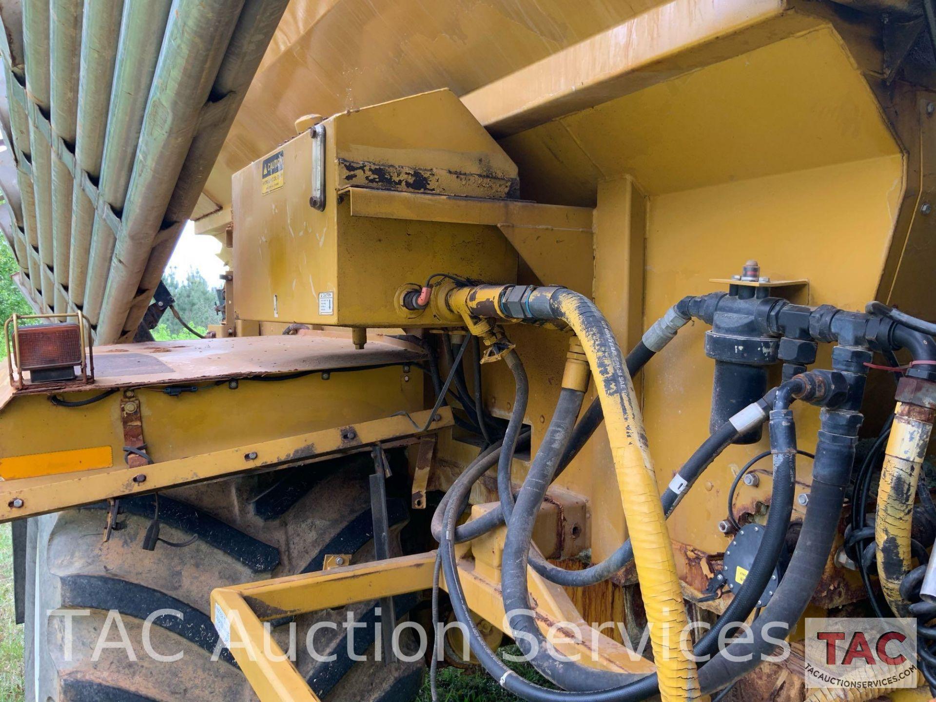 AirMax 1000 Dry Fertilizer Spreader - Image 12 of 30