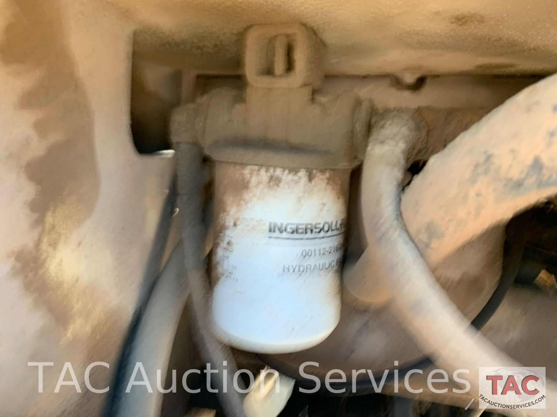 Ingersoll- Rand Vibratory Roller SP-48 - Image 15 of 36