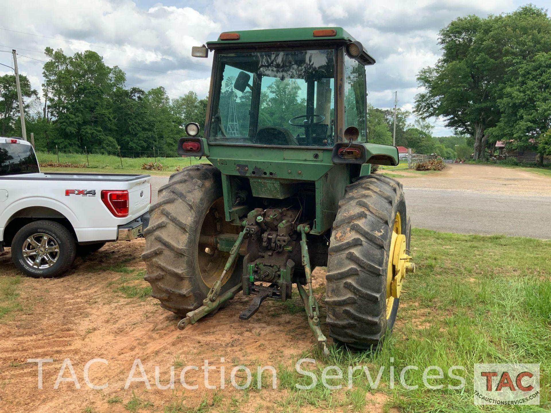 John Deere 4440 Tractor - Image 7 of 31