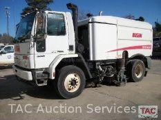 2007 Elgin Sterling SC8000 Sweeper Truck