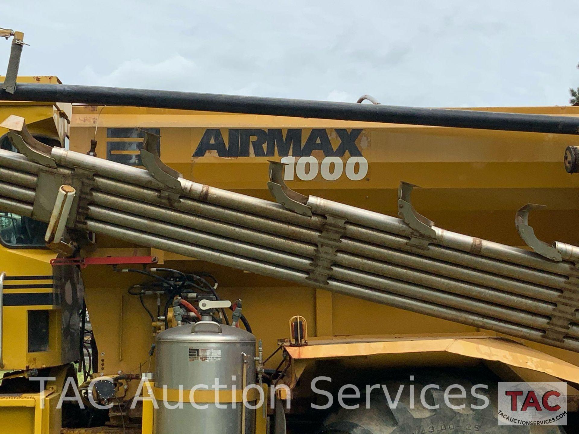 AirMax 1000 Dry Fertilizer Spreader - Image 10 of 30