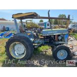 John Deere 2150 Farm Tractor