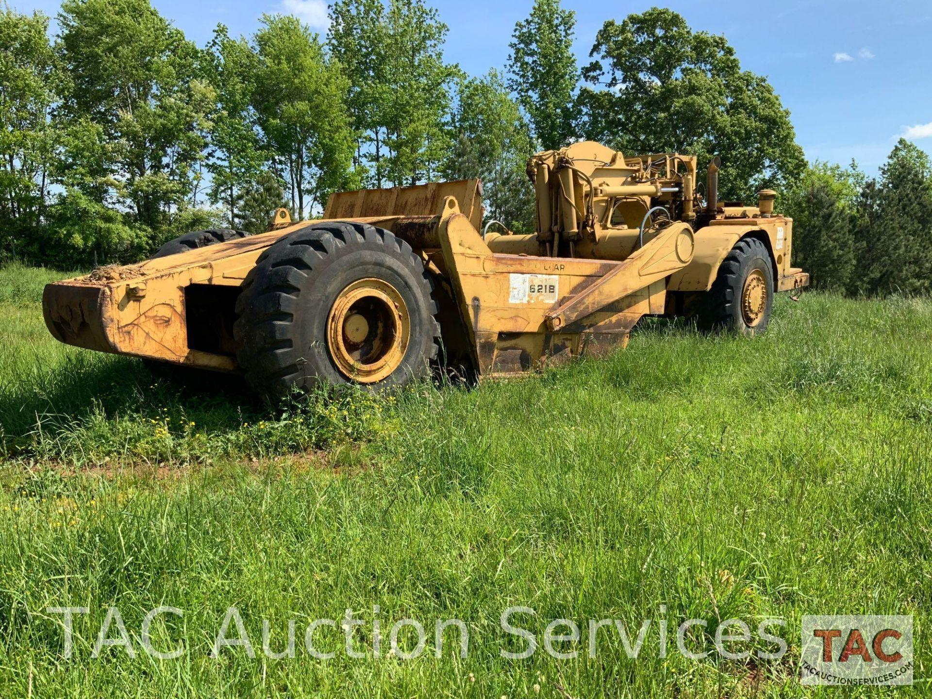 Cat 621B Pan / Scraper - Image 7 of 29
