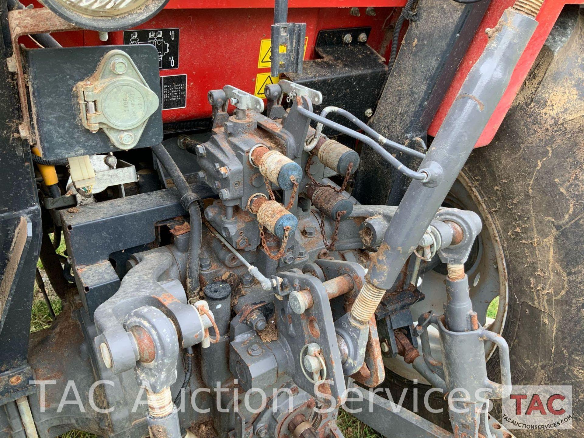 Massey-Ferguson 4610LP Farm Tractor - Image 21 of 26