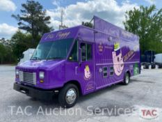 2013 Ford Food Truck