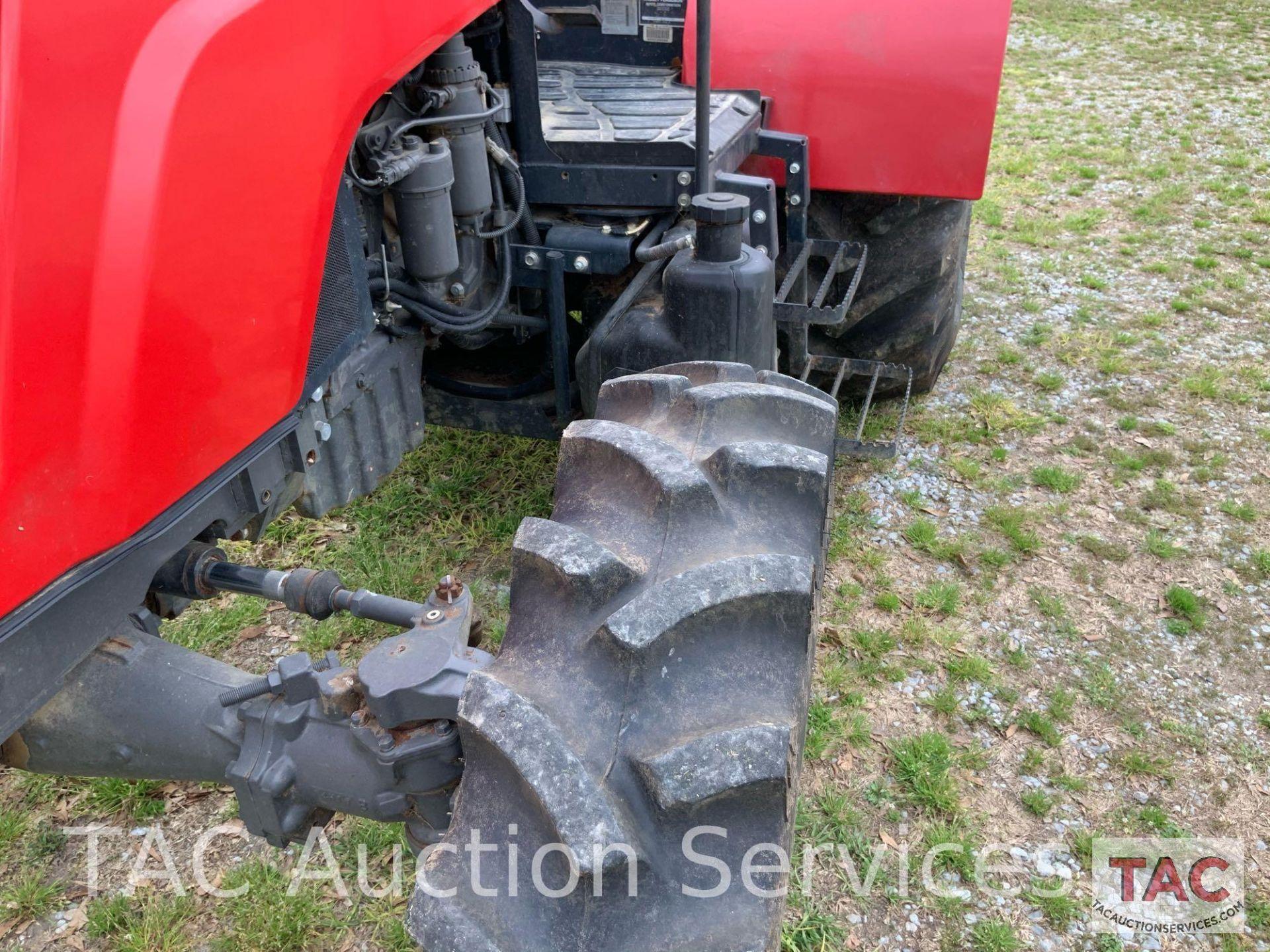 Massey-Ferguson 4610LP Farm Tractor - Image 25 of 26