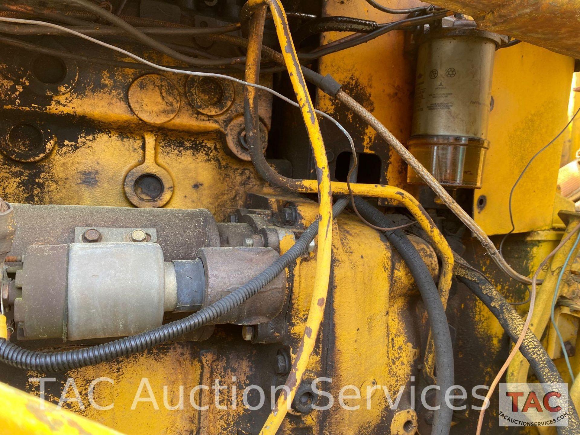 Massey Ferguson 50C Loader Backhoe - Image 29 of 45