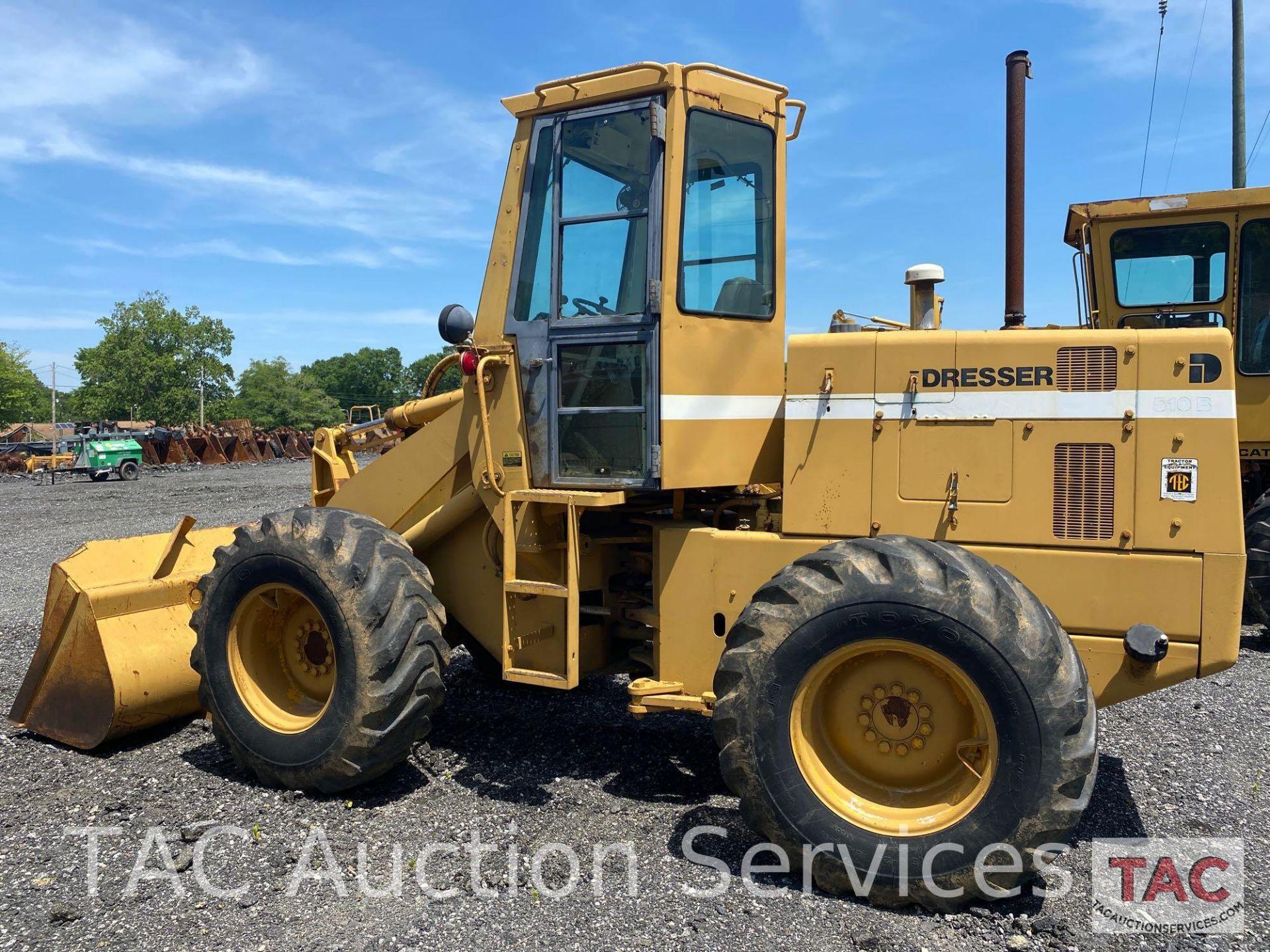 International Harvester 510B Loader - Image 4 of 31