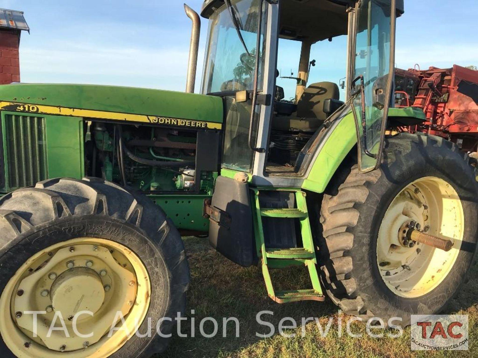 John Deere 7410 Farm Tractor - Image 2 of 24