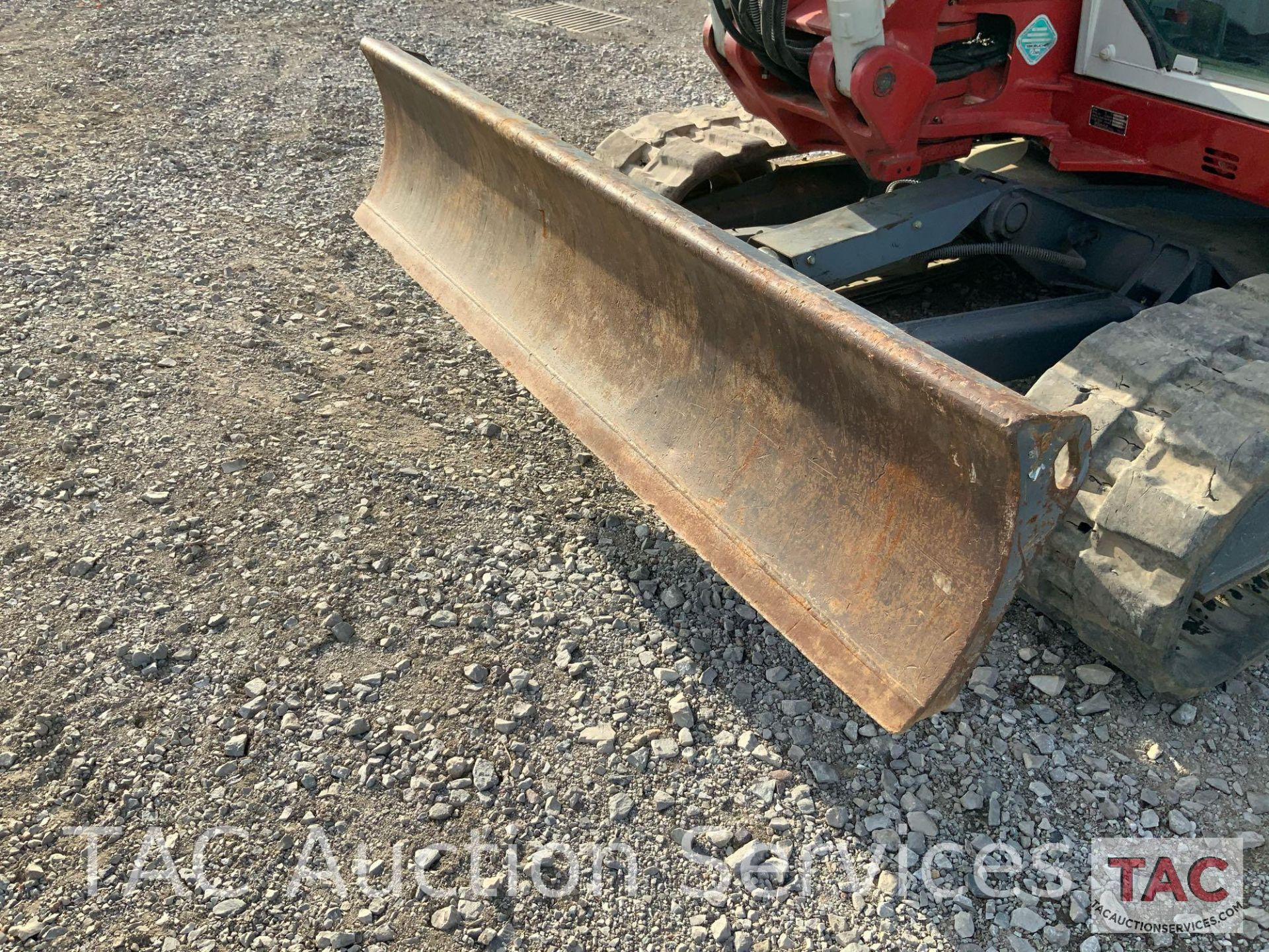 2017 Takeuchi TB290 Excavator - Image 38 of 45