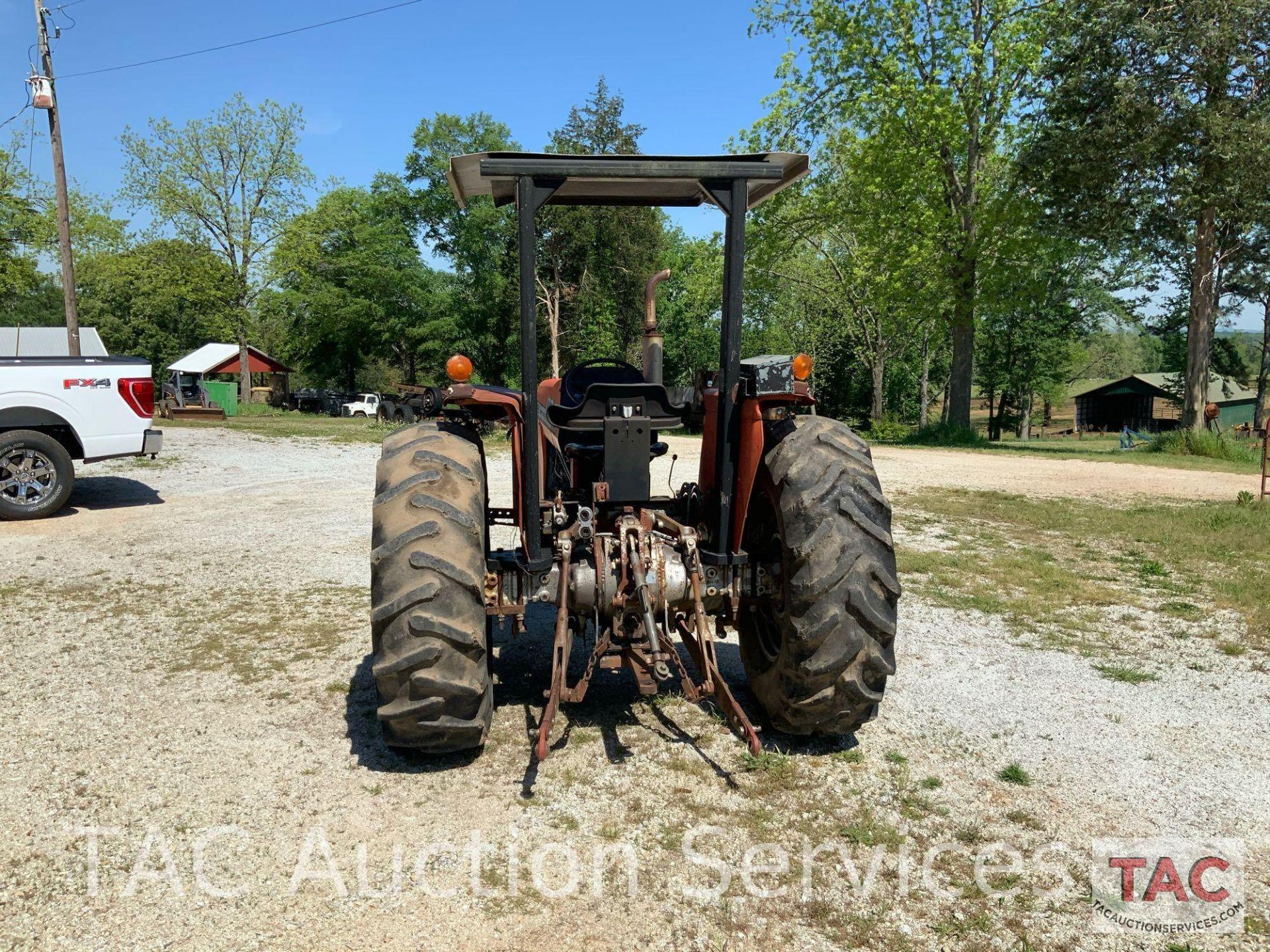 Massey Ferguson 265 FarmTractor - Image 7 of 23