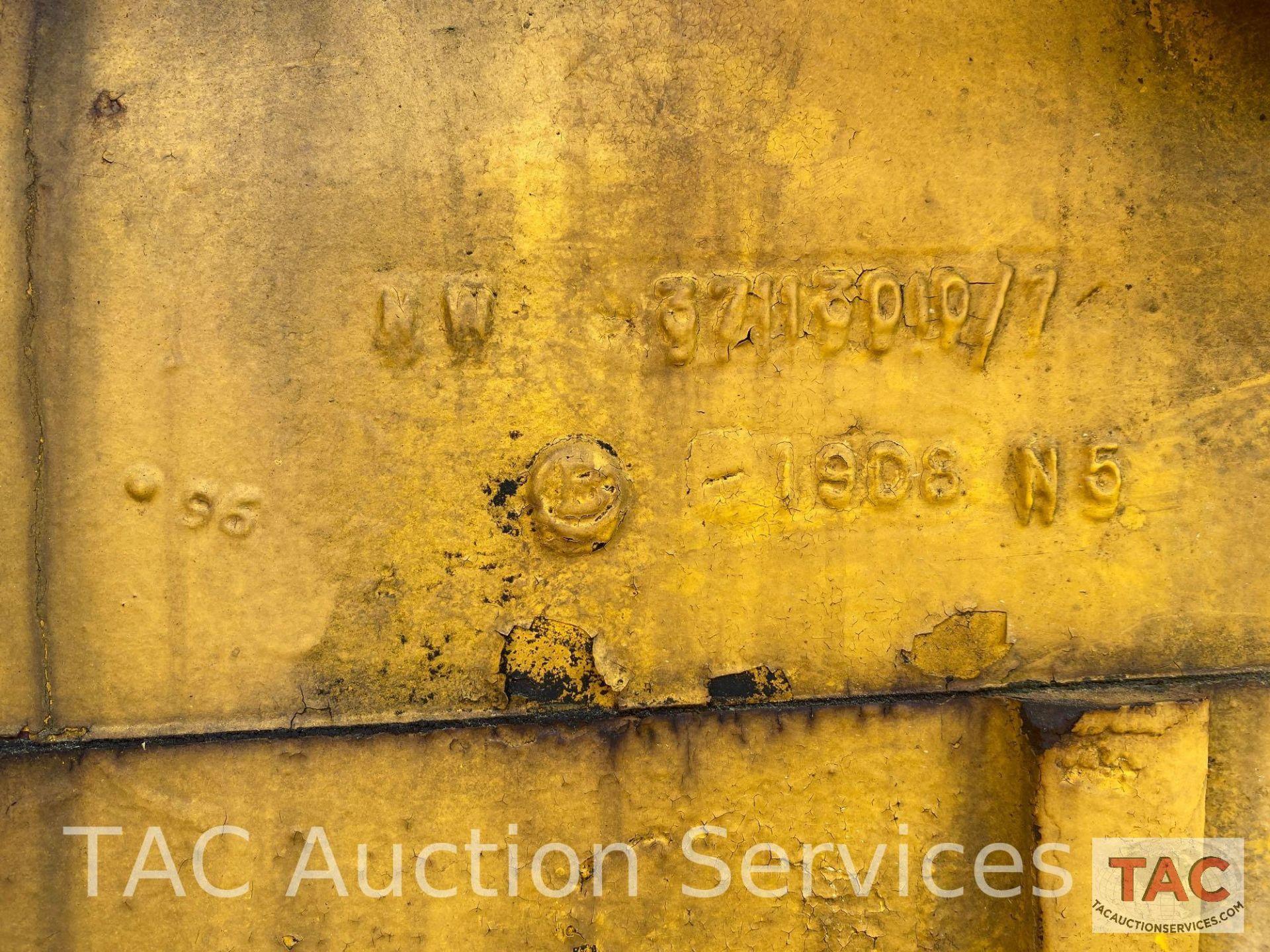 Massey Ferguson 50C Loader Backhoe - Image 16 of 45