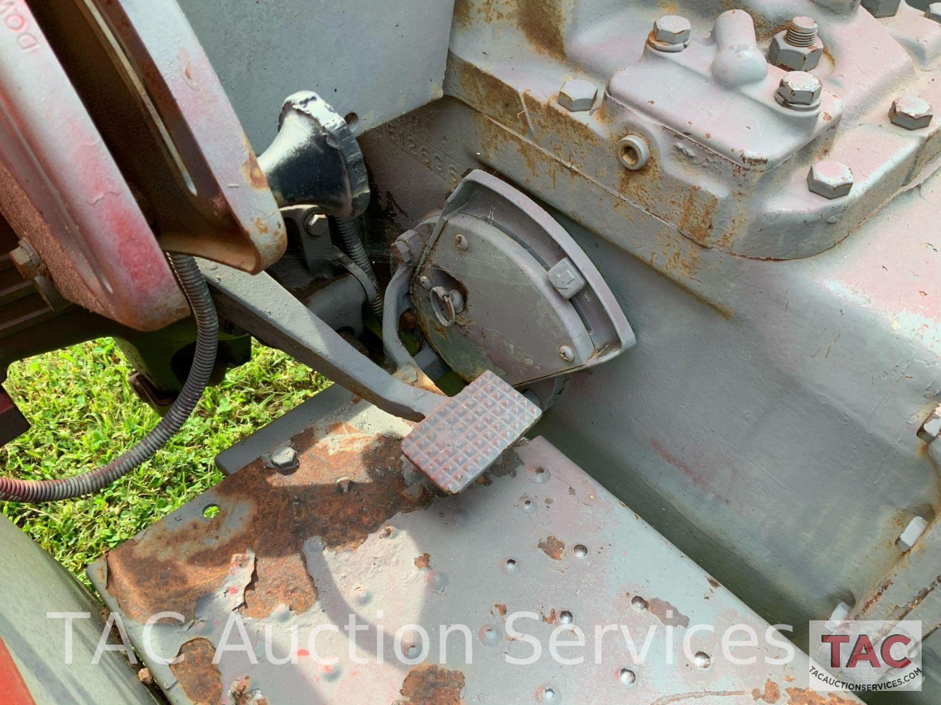 Massey Ferguson 275 Farm Tractor - Image 23 of 25
