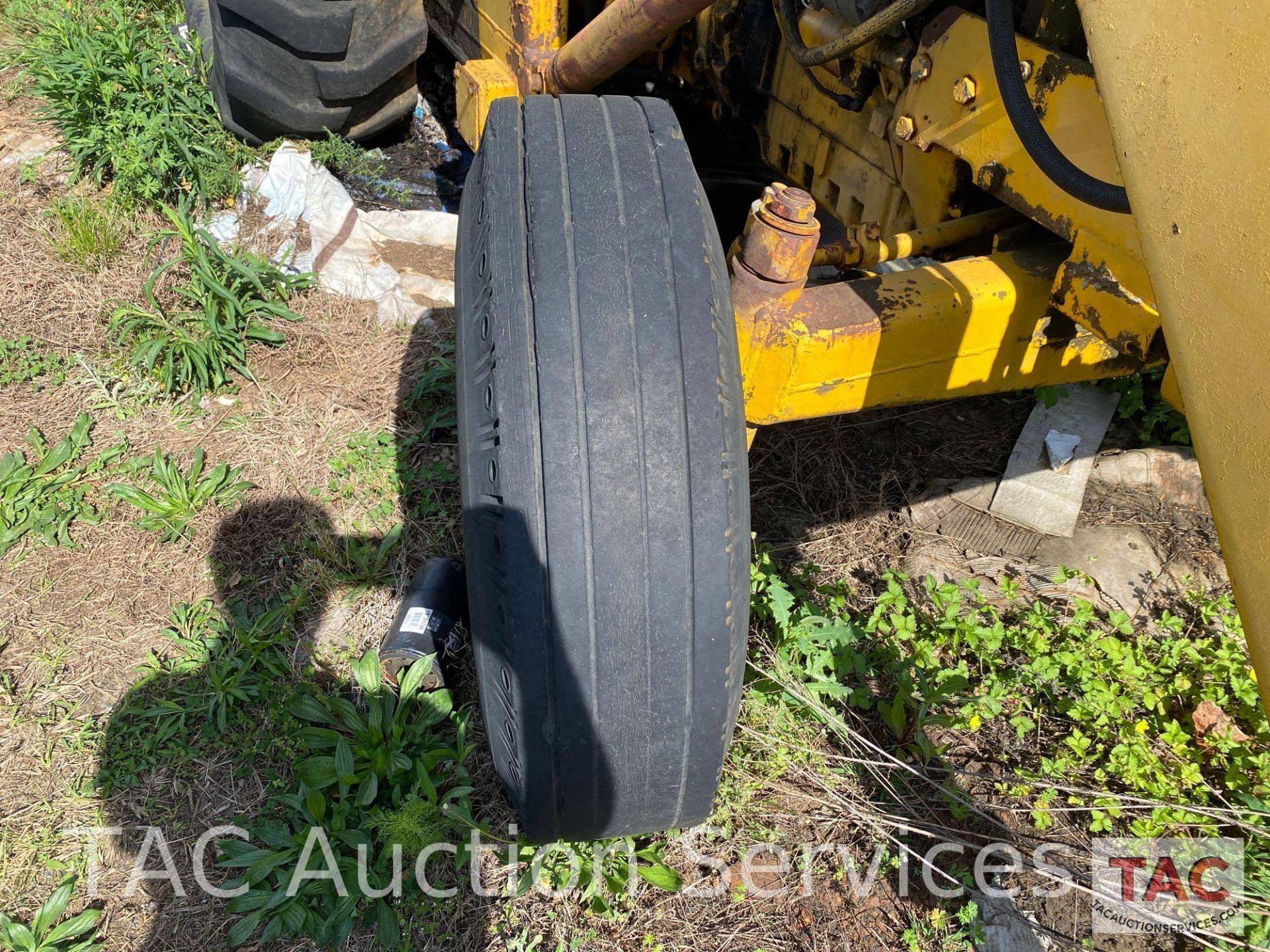 Massey Ferguson 50C Loader Backhoe - Image 39 of 45