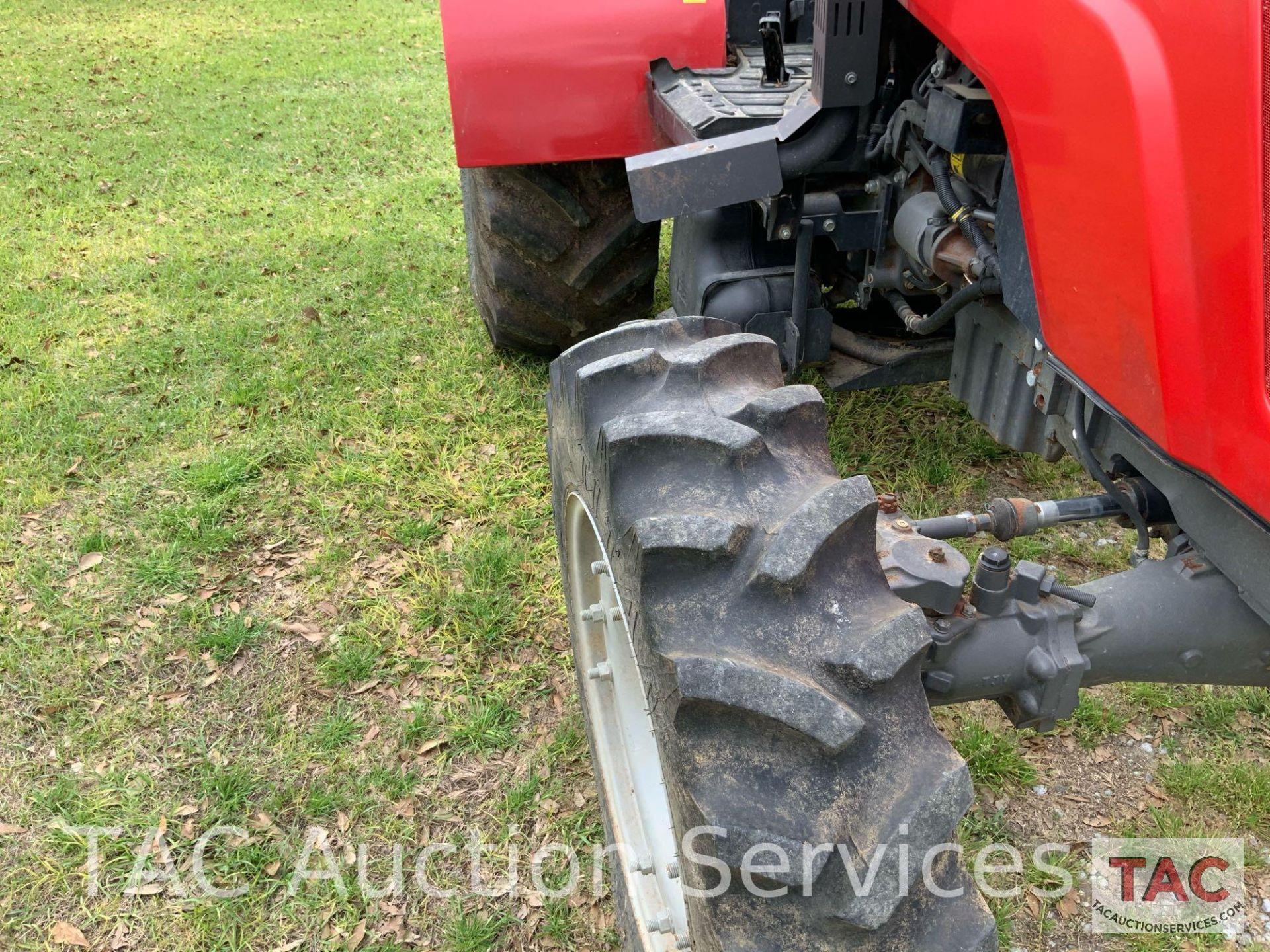Massey-Ferguson 4610LP Farm Tractor - Image 24 of 26
