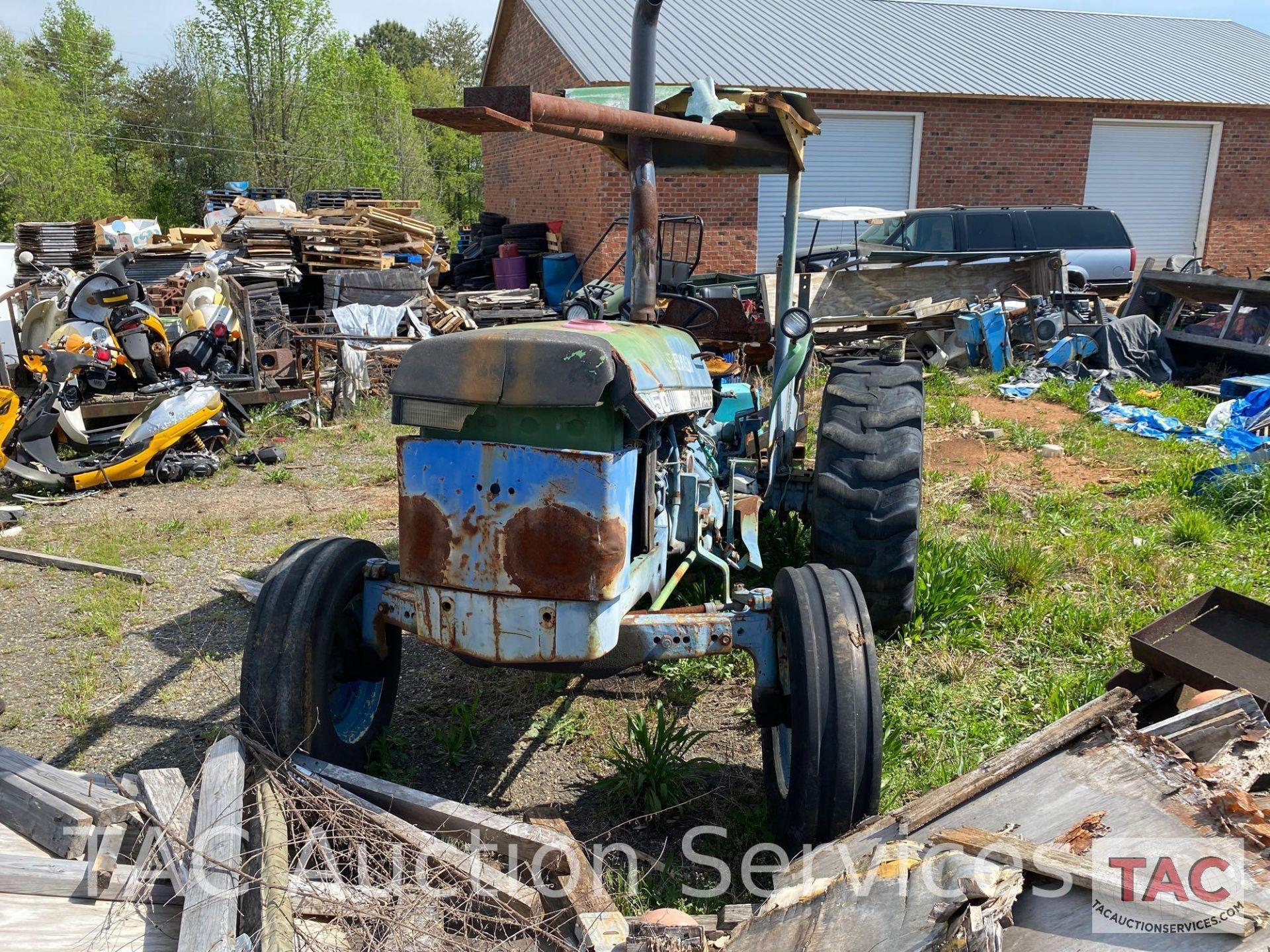 John Deere 2150 Farm Tractor - Image 22 of 34