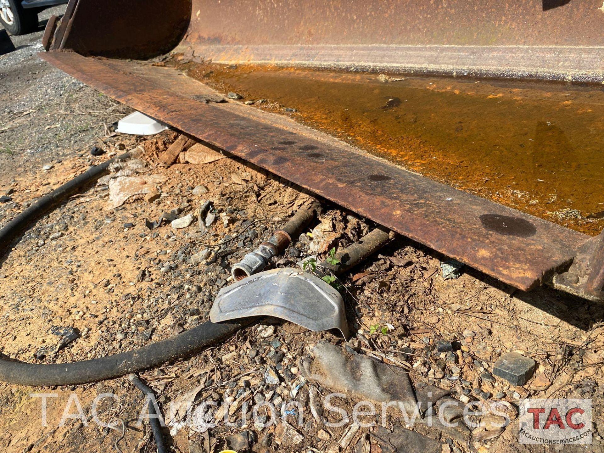 Massey Ferguson 50C Loader Backhoe - Image 13 of 45