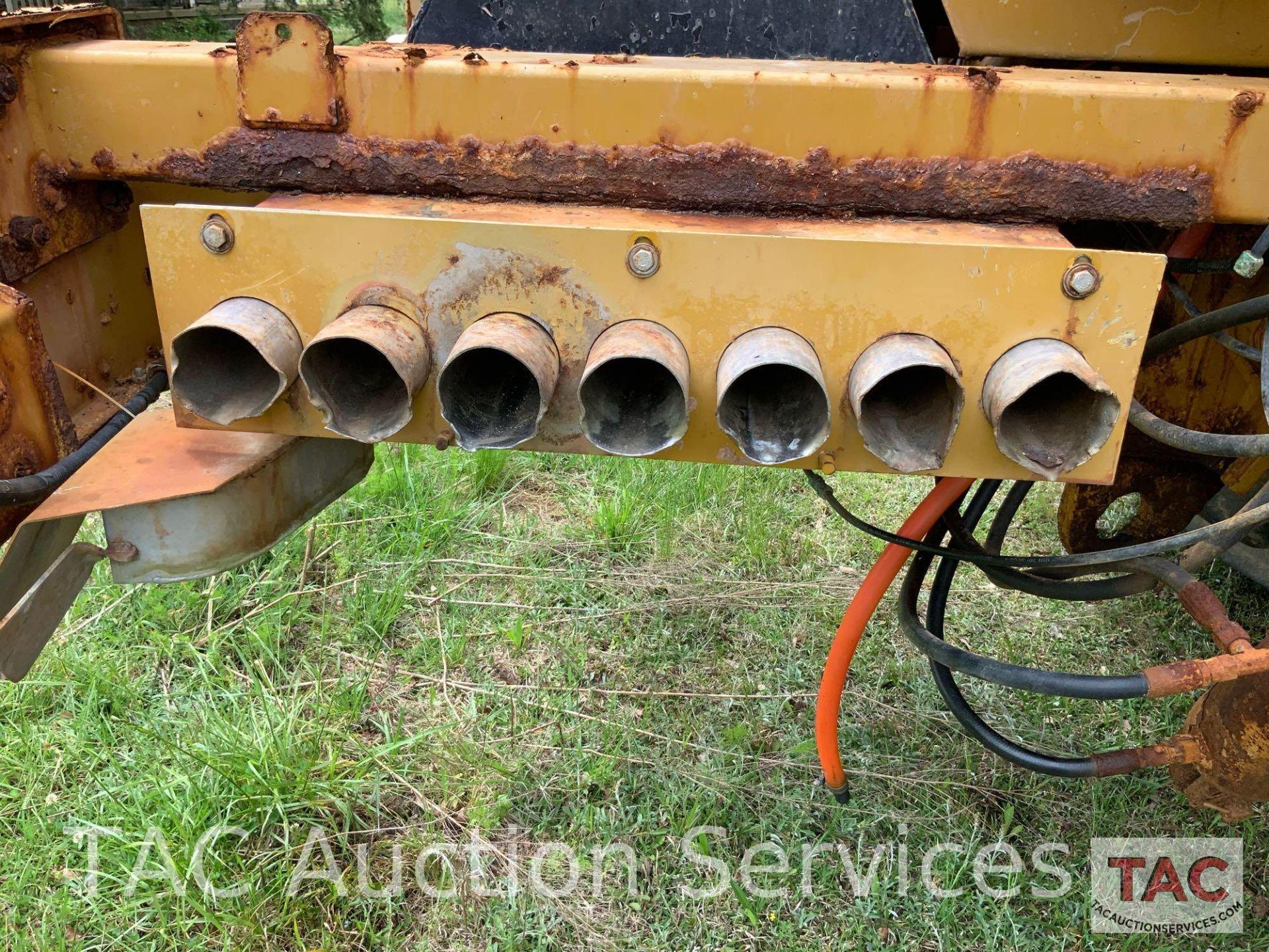 AirMax 1000 Dry Fertilizer Spreader - Image 13 of 30